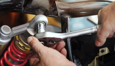 Welche Steckschlüssel für die Werkstatt und für zu Hause