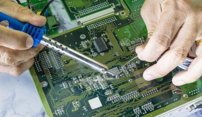 Welcher Lötkolben für Elektronik