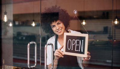 Wie man ein Restaurant eröffnet