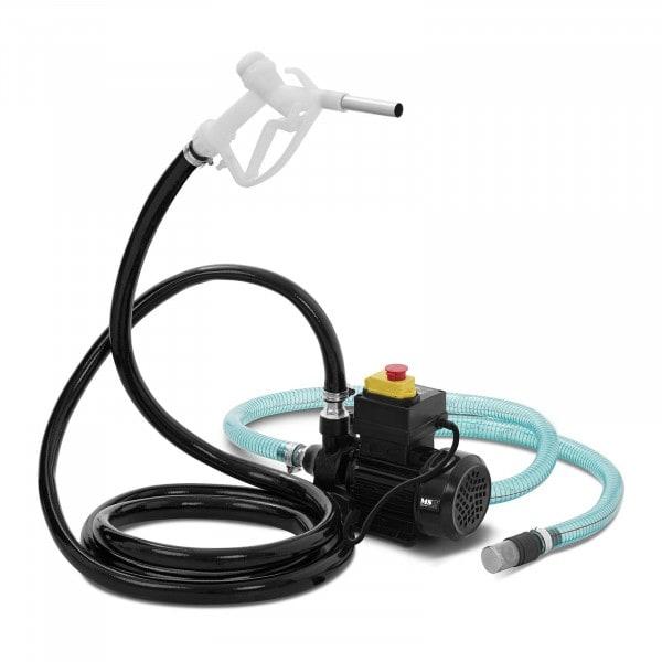 Pompa do oleju - mini cpn - 40 l/min - 230 V