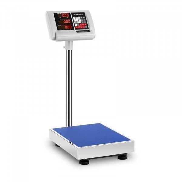 Waga platformowa - 60 kg / 10 g