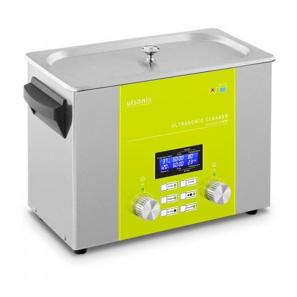 Myjka ultradźwiękowa - 4 litry - 160 W - DSP