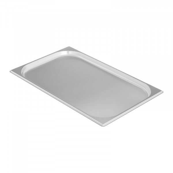 Pojemnik gastronomiczny - GN 1/1 - głębokość 20 mm