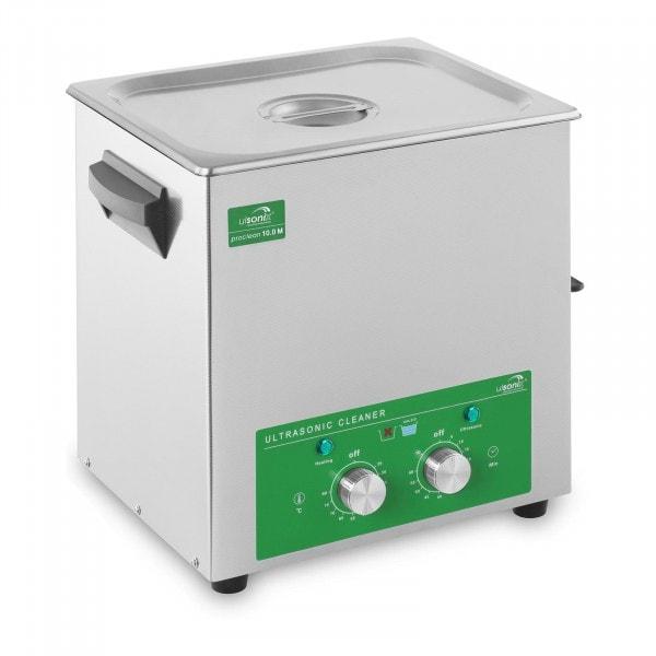 Myjka ultradźwiękowa - 10 litrów - 240 W - Basic