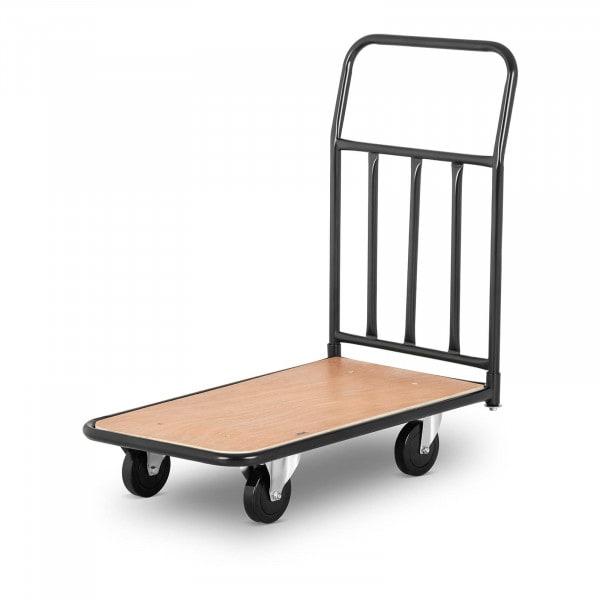 Wózek platformowy - do 250 kg