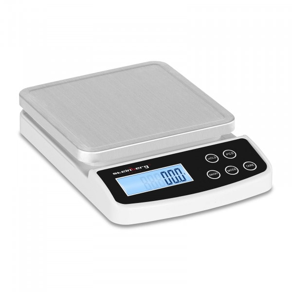Waga pocztowa - 5 kg / 0,1 g - Basic