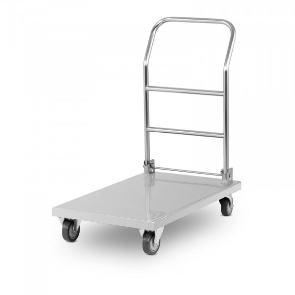 Wózek platformowy - do 330 kg