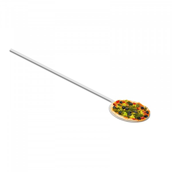 Łopata do pizzy - długość 100 cm - średnica 20 cm