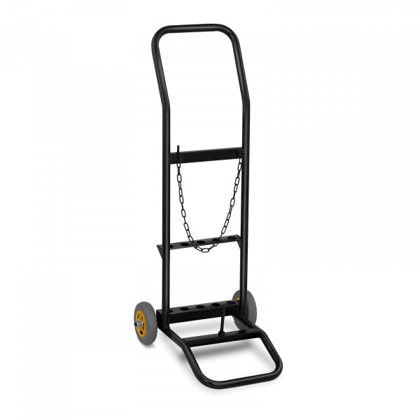 Wózek na młot wyburzeniowy - 30 kg