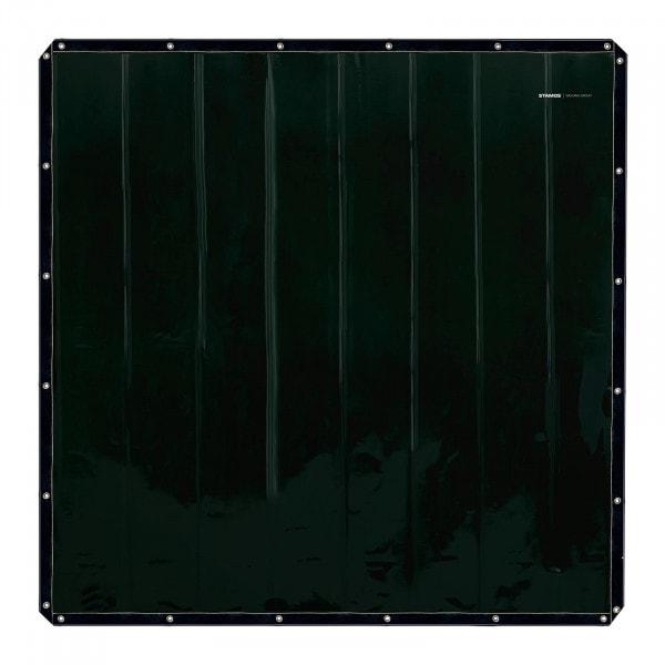 Ekran spawalniczy - 175 x 175 cm