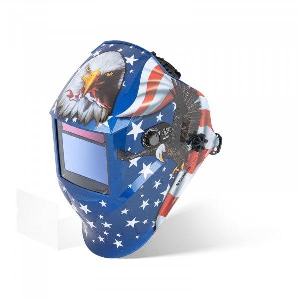 Maska spawalnicza - Liberty - Professional