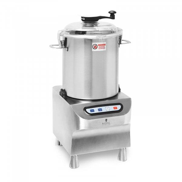 Kuter masarski - 1500/2200 obr./min - Royal Catering - 18 l