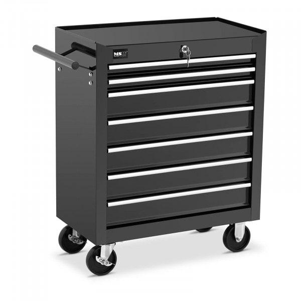 Wózek narzędziowy - 7 szuflad