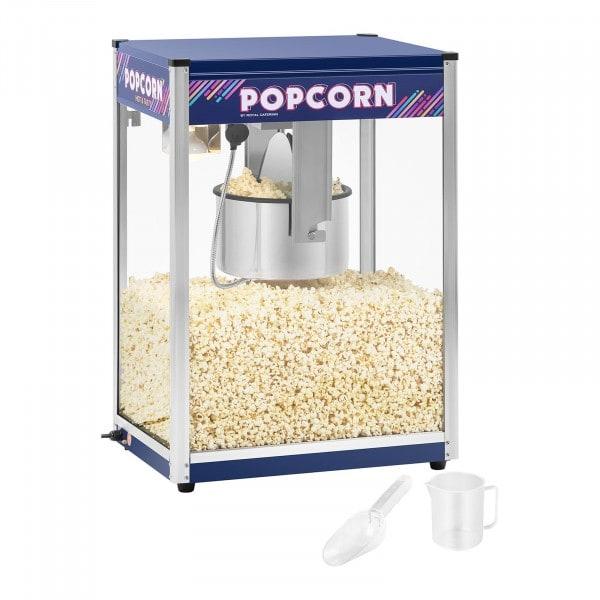 Maszyna do popcornu - 4800 ml - 16 oz - XXL
