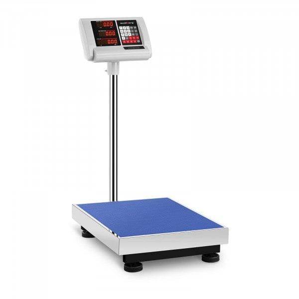Waga platformowa - 150 kg / 10 g