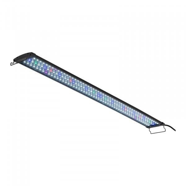 Lampa LED do akwarium - 156 diod LED - 30 W - 120 cm
