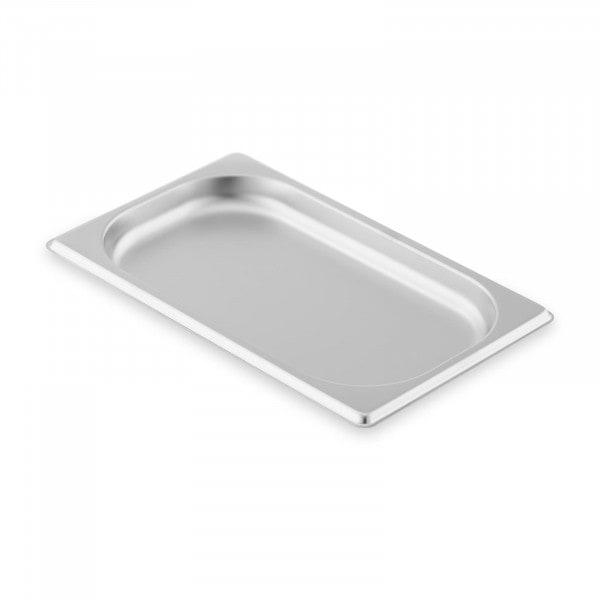 Pojemnik gastronomiczny - GN 1/4 - głębokość 20 mm