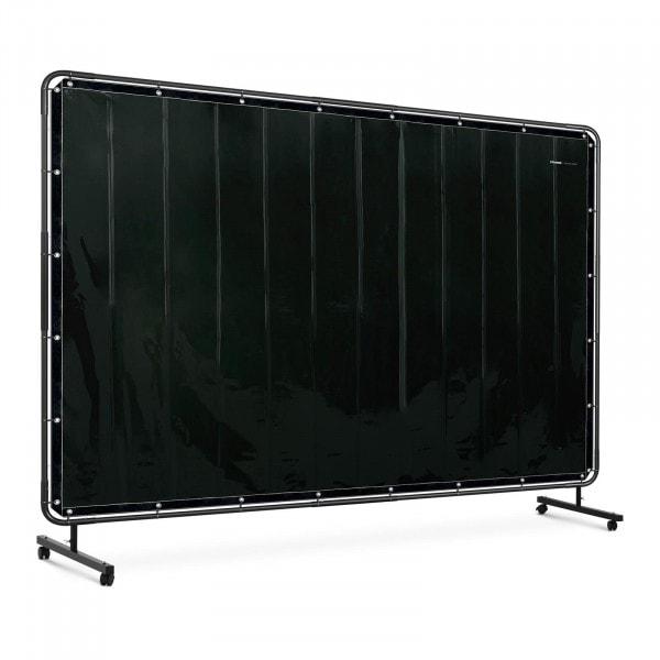 Ekran spawalniczy - 240 x 180 cm