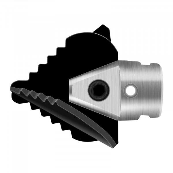 Wiertło zębate krzyżowe - 22 mm