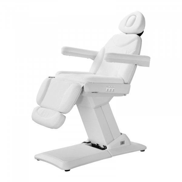 Fotel kosmetyczny Physa Sky biały