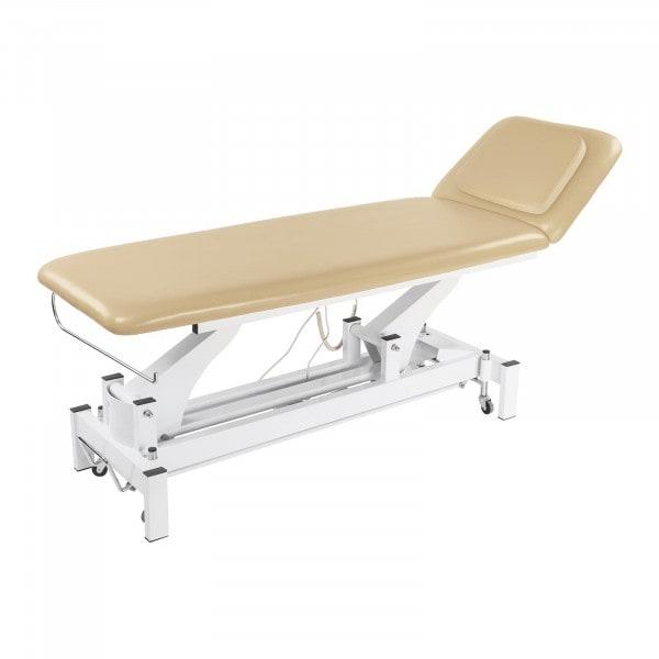 Łóżko do masażu Physa Relaxo - beżowe