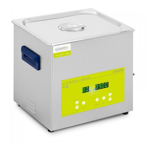 Myjka ultradźwiękowa - 10 litrów - 240 W