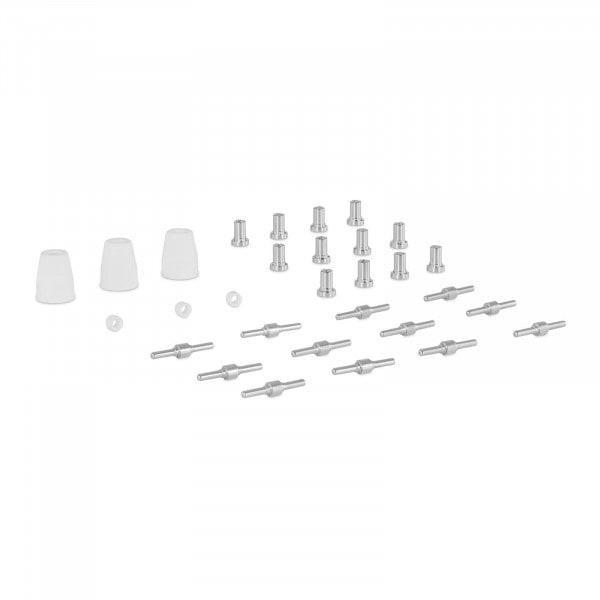 Części zapasowe - do CUT-40 / CUT-50 - średni zestaw