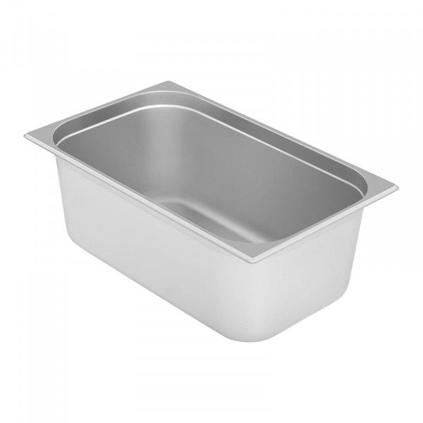 Pojemnik gastronomiczny - GN 1/1 - głębokość 200 mm