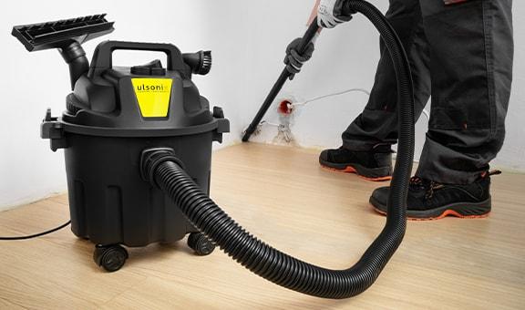 Urządzenia sprzątające