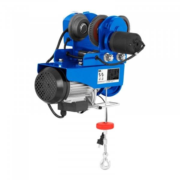 Wciągarka z suwnicą elektryczną - 500 kg