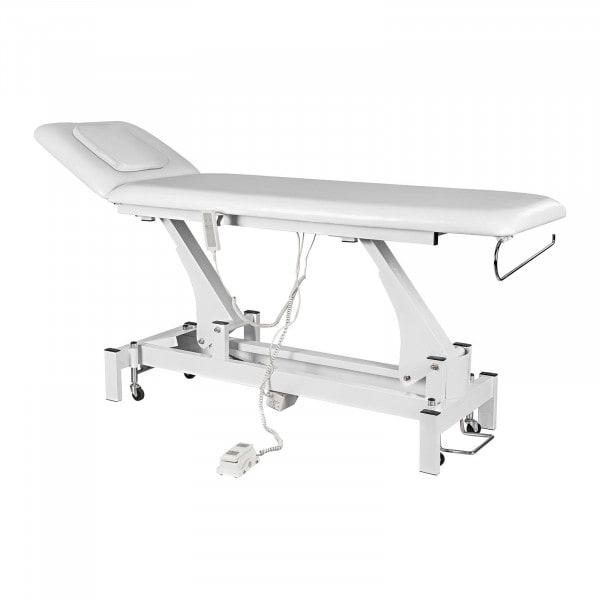 Łóżko do masażu Physa Relaxo - białe