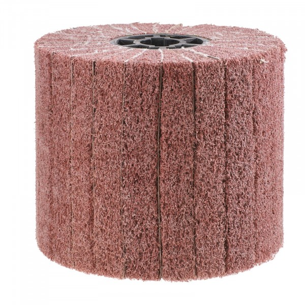 Wałek szlifierski - nylon - ziarnistość 180