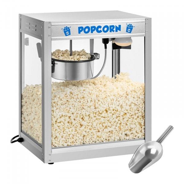 Maszyna do popcornu - stal nierdzewna