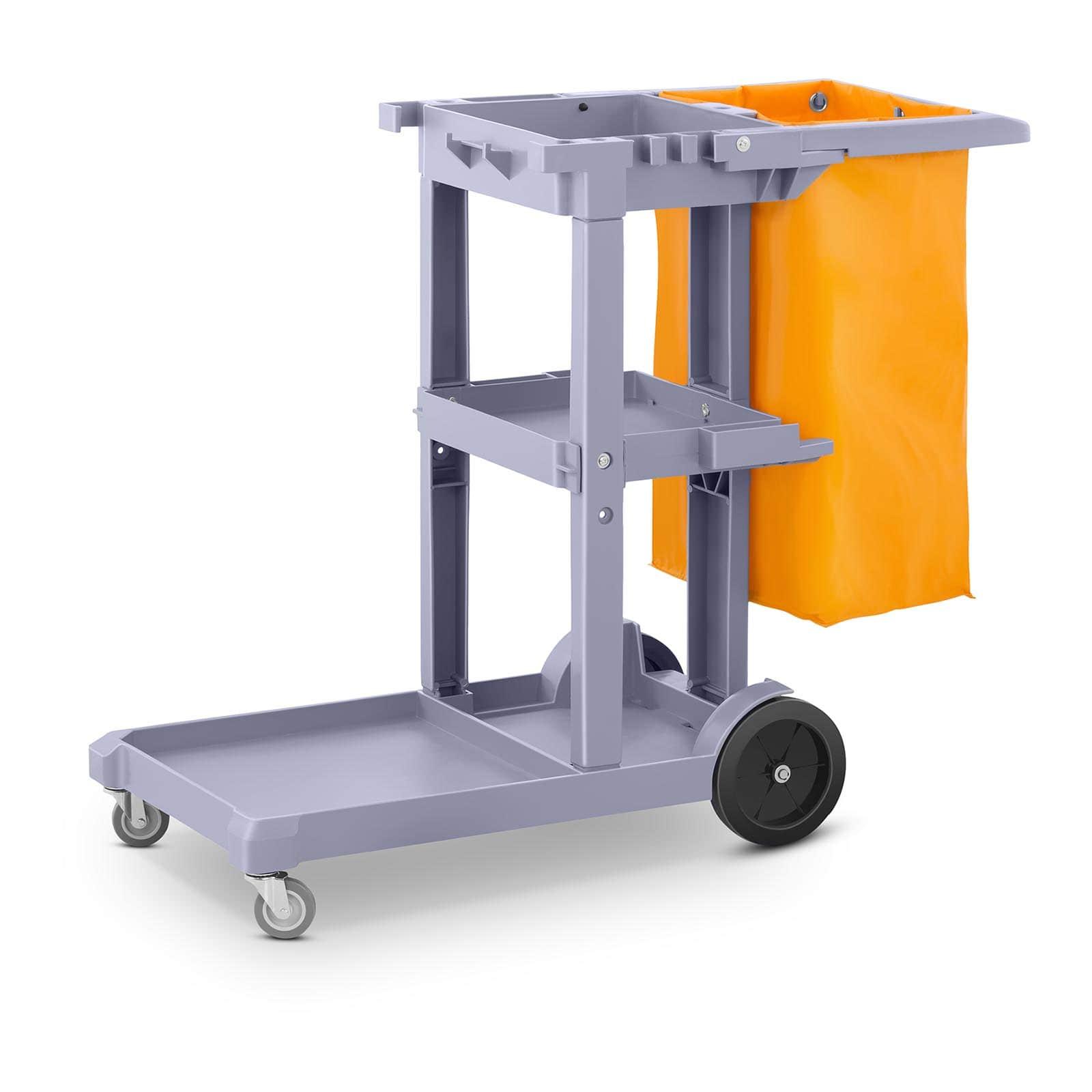 Wózki sprzątające