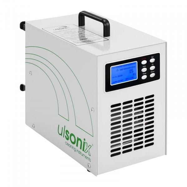 Generator ozonu - 10000 mg/h - 110 W - LCD