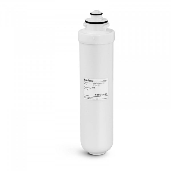 Filtr kompozytowy węglowy - do dystrybutora wody