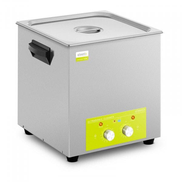 Myjka ultradźwiękowa - 15 litrów - 360 W