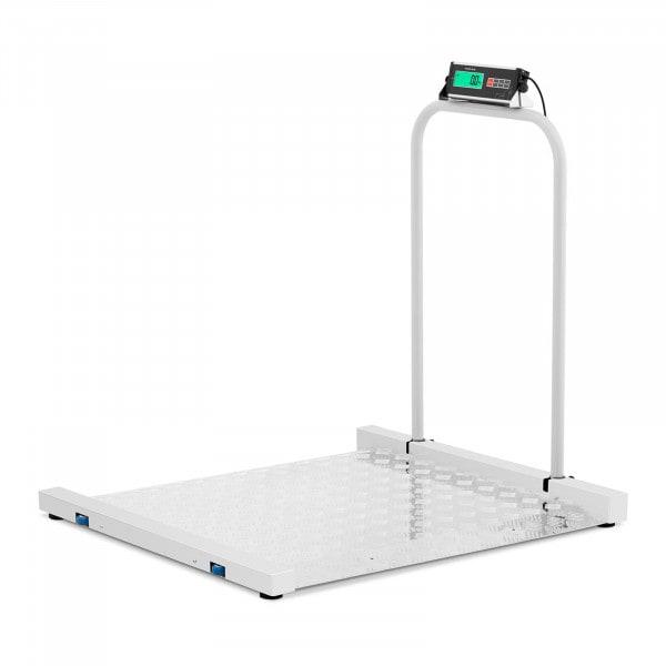 Waga platformowa - 300 kg / 100 g