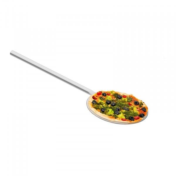 Łopata do pizzy - długość 60 cm - średnica 20 cm