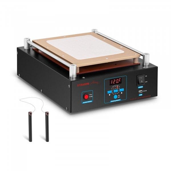 Separator LCD - 12 cali