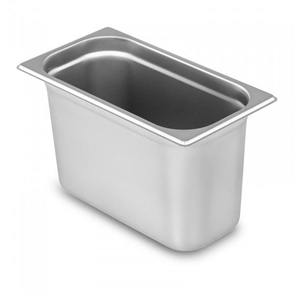 Pojemnik gastronomiczny - GN 1/3 - głębokość 200 mm