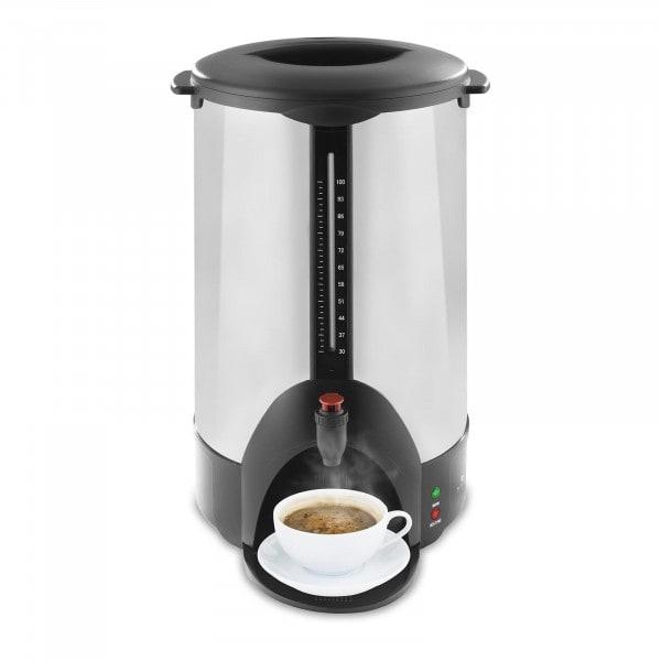 Zaparzacz do kawy - 16 litrów - 100 filiżanek