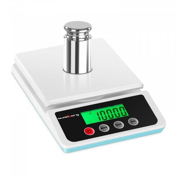 Waga laboratoryjna - 10 kg / 1 g