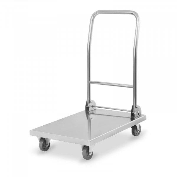 Wózek platformowy - 400 kg