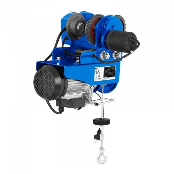 Wciągarka z suwnicą elektryczną - 300 kg