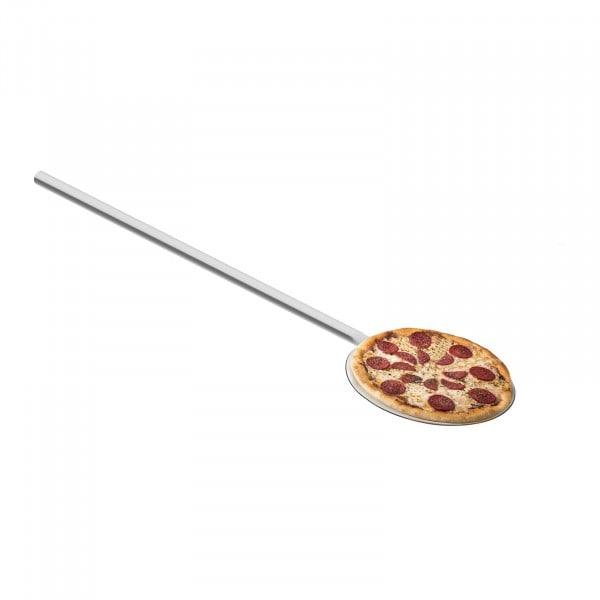 Łopata do pizzy - długość 80 cm - średnica 20 cm