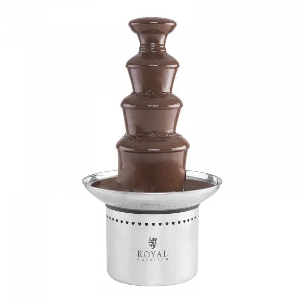 Fontanna czekoladowa - 4 piętra - 6 kg