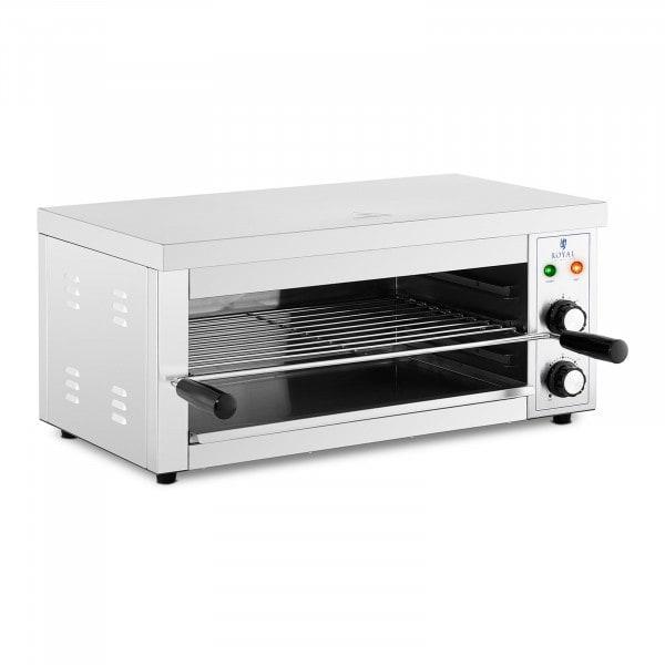 Opiekacz Salamander - 2500 W - 50-300°C