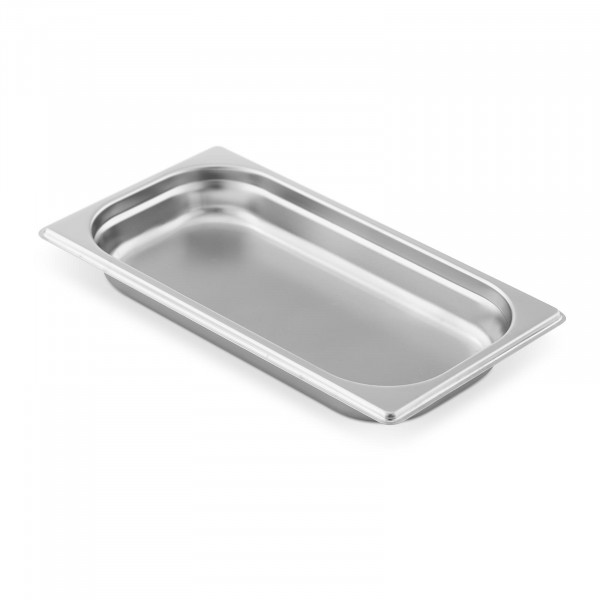 Pojemnik gastronomiczny - GN 1/3 - głębokość 40 mm