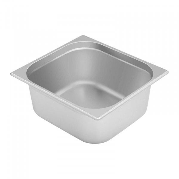 Pojemnik gastronomiczny - GN 2/3 - głębokość 150 mm